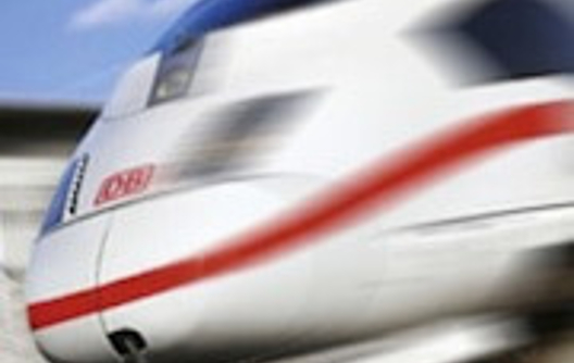 Bahn- & Verkehrstechnik Intercity R+W Kupplungen