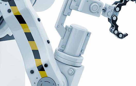 Automation R+W Kupplungen