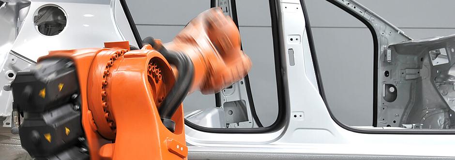 Werkzeugmaschinen Branche R+W Kupplungen