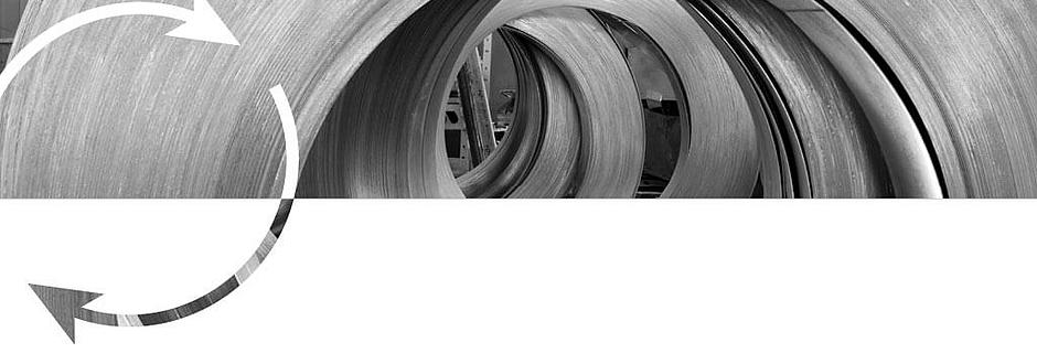Stahlindustrie Branche R+W Kupplungen