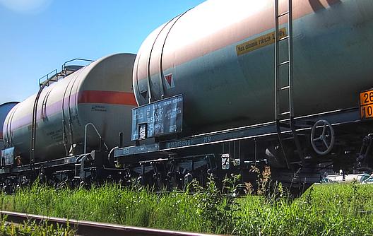 Bahn- und Verkehrstechnik Branche R+W Kupplungen