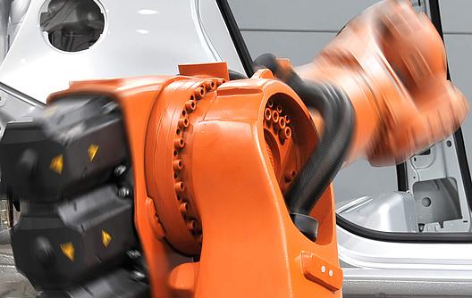 Maschinenbau Branche R+W Kupplungen