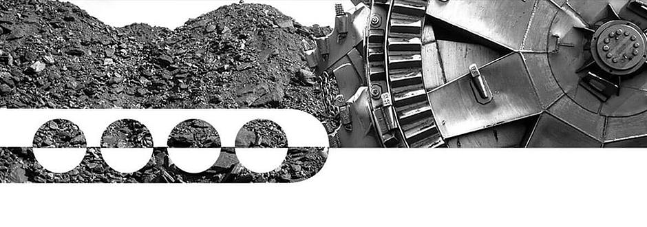 Bergbau und Vortriebstechnik Branche R+W Kupplungen