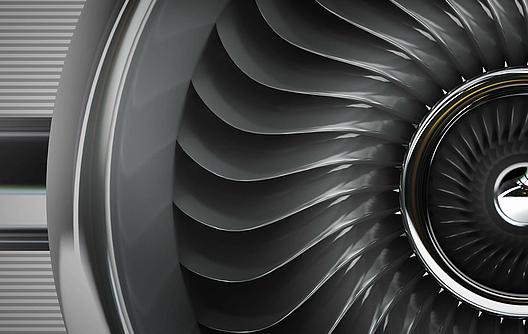 Flugzeugbau Branche R+W Kupplungen