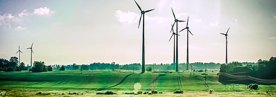Energie rinnovabli