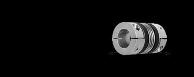 Giunti a Soffietto Metallici in Miniatura. R+W Italia Srl